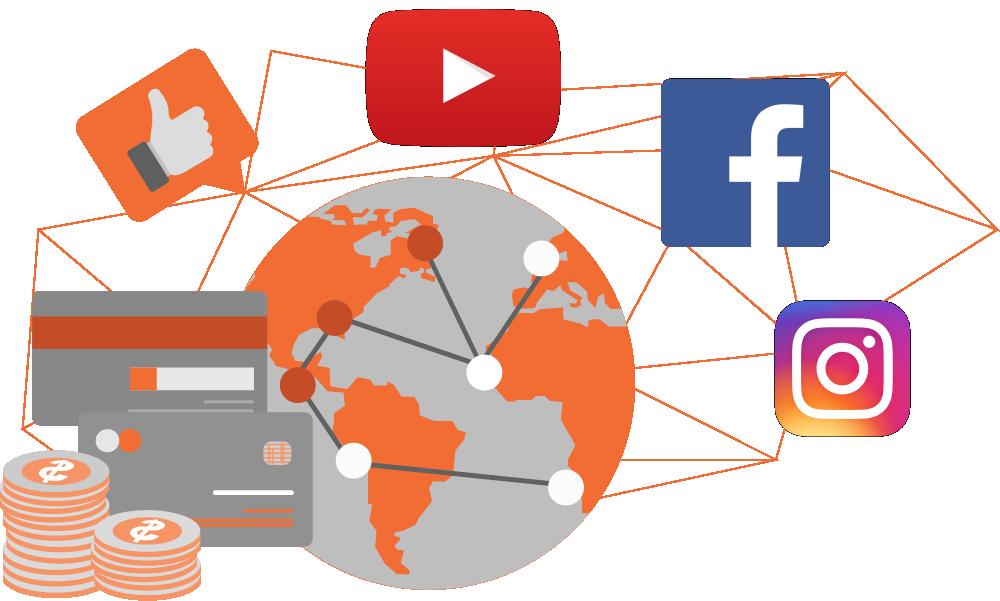 קמפיינים ברשתות החברתיות